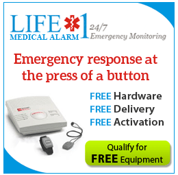 Possible Free Medical Alarm For Seniors