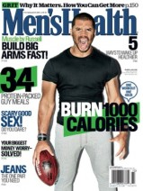 Free One Year Subscription To Men's Health Magazine