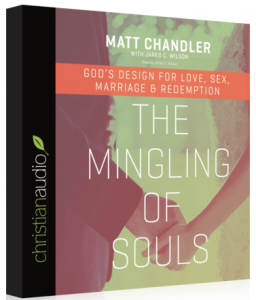 "Free ""The Mingling Of Souls"" Audiobook From Christian Audio"