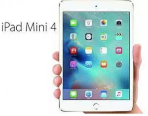 Enter To Win An Apple iPad Mini 4