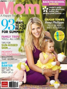 Free Issue Of Mom Magazine