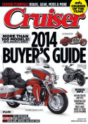 Free One Year Subscription To Motorcycle Cruiser Magazine