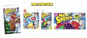 Possible Free Mr. Sketch Scented Markers
