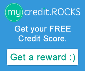 My Credit Rocks - Free Credit Scote Plus They Will Give You $1 Through Paypal