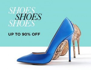 MyHabit: Invite Friends. Earn $20. Plus 90% Off Shoes!