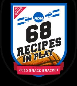 Nabisco NCAA Snack Bracket Sweepstakes