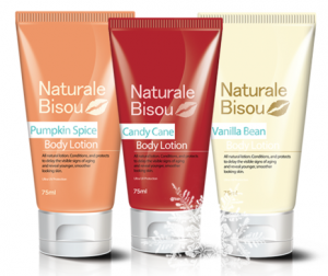 Free Sample Of Naturale Bisou Body Lotion
