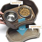 Enter To Win A Neater Feeder For Your Cat or Dog