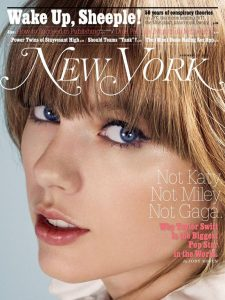 Free One Year Subscription To New York Magazine