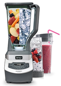 Enter To Win A Ninja Professional Blender