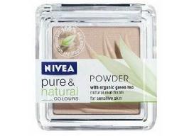 Free Nivea Pure & Natural Powder