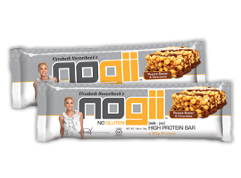 Possible Free NoGii High Protein Peanut Butter & Chocolate Bar