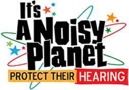 Free Noisy Planet Posters, Bookmarks, and Fact Sheets