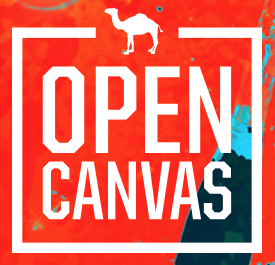 Camel Open Canvas Instant Win And Sweepstakes