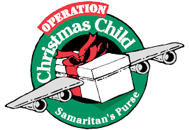 Free Operation Christmas Child Promotional Materials