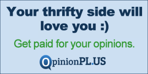 Earn An Easy $10 With OpinionPL.US