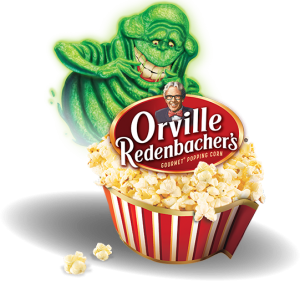 Orville Redenbacher's + Ghostbusters Instant Win And Sweepstakes