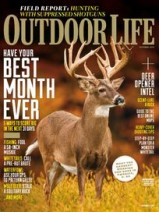 Free One Year Subscription To Outdoor Life Magazine