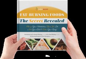 Free Paleo Secret Recipe Book