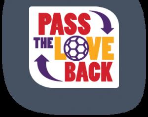 Mondelēz Global Pass the Love Back Instant Win Game