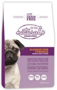 Free PetWay Pet Food Sample