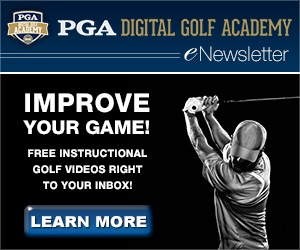 PGA Digital Gold Academy - Free How-To Videos