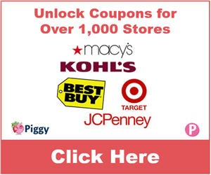 Join Piggy And Print Instant Coupons