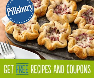 Get Delicious Recipes From Pillsbury