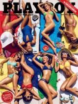 Free Issue Of Playboy Magazine