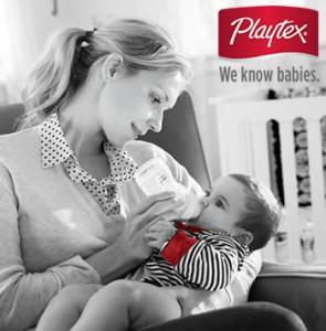 Free Playtex Nipple Variety Pack