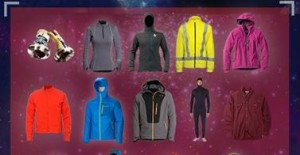Polartec Fourteen Jackets Giveaway