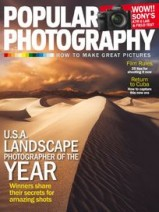 Free One Year Subscription T Popular Photography Magazine
