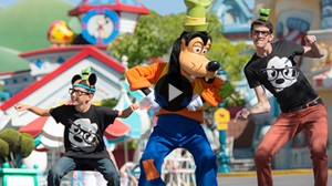 Disney 2014 Family Time Resolutions Sweepstakes