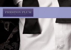 Free Measuring Tape From Preston Plum Custom Clothiers