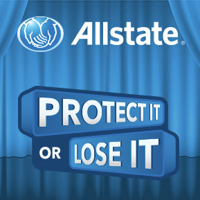 "The Allstate ""Protect it or Lose it"" Sweepstakes"