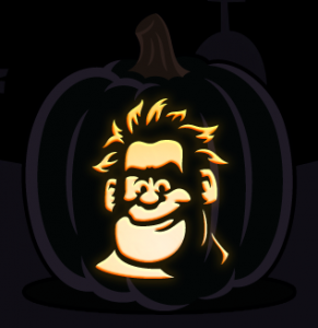 Need Some Printable Pumpkin Carving Templates?