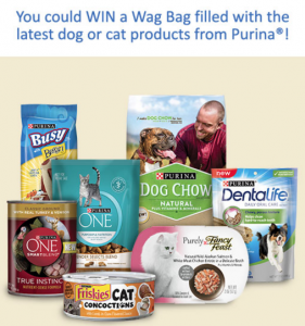 Purina Summer Blockbuster Instant Win Game