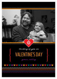 Free Photo Valentine's Day Card From Cherishables