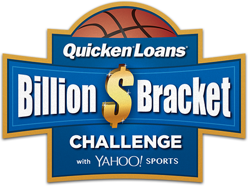 Quicken Loans Billion Dollar Bracket Challenge With Yahoo Sports