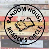 Free Random House Reader's Circle DVD Giveaway