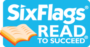 Six Flags Read To Succeed - Free Park Ticket