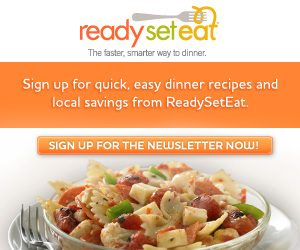 Easy Recipe Ideas With ReadySetEat