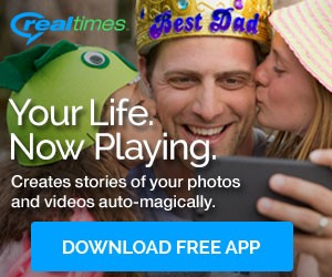 Create Free Videos From Your Photos With Realtimes