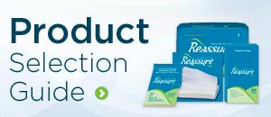 Free Reassure Product Samples