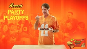 "Reese's ""Bring The Party To Your Playoffs"" Sweepstakes"