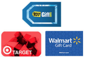 Earn Free Gift Cards with RefurbMe