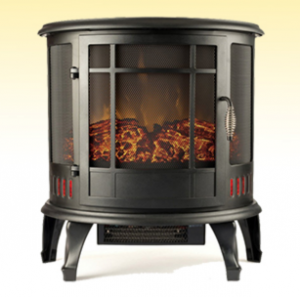 SunSweeps Regal Electric Fireplace Giveaway
