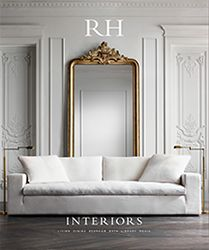 Free Restoration Hardware Catalogs