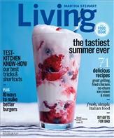 Free One Year Subscription To Martha Stewart Living Magazine