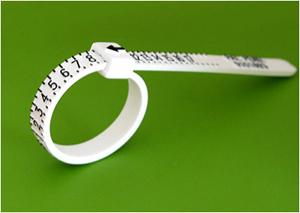 Free Tungsten World Ring Sizer